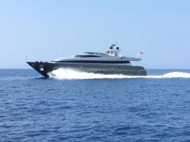 best yacht sales deals Maraya - BAGLIETTO 2003