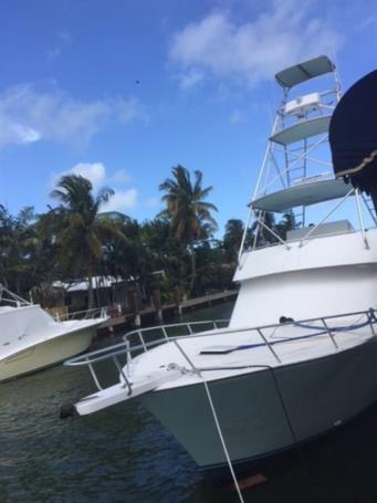 Продажа яхты Mama Mello