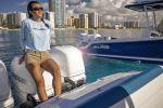 Купить яхту Nor-Tech 34-115 CROSSFISH Sport Open в Atlantic Yacht and Ship