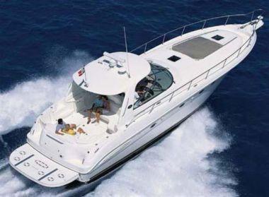 Купить яхту Seriously for Sale - SEA RAY 460 Sundancer в Atlantic Yacht and Ship