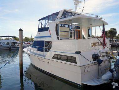 Продажа яхты DELTA DRAGON