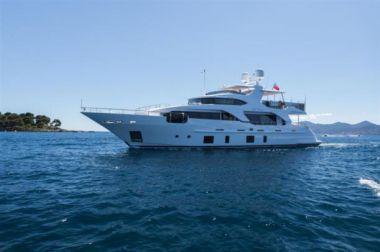 Купить яхту MY ZEHAVA - BENETTI в Atlantic Yacht and Ship