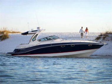 Стоимость яхты Four Winns V375 - FOUR WINNS 2014