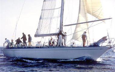 Продажа яхты INDIGO - NAUTOR'S SWAN 1981
