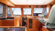 Продажа яхты SABA'S - GRAND BANKS