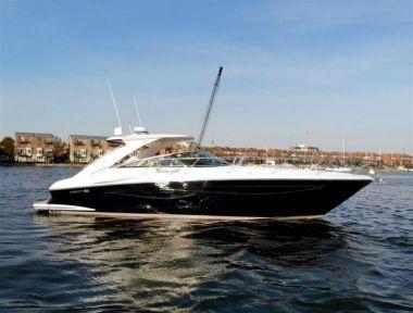 Стоимость яхты Twinight - COBALT