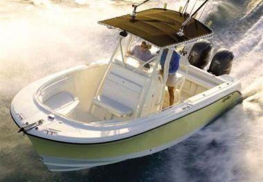 Edgewater 245CC Stock Boat - EDGEWATER 2014