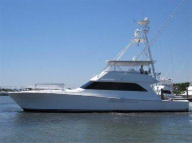 Купить яхту GAVONE - VIKING 65 Convertible в Atlantic Yacht and Ship