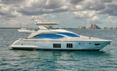 Лучшие предложения покупки яхты Bella Stella - AZIMUT