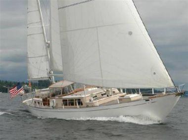 Лучшие предложения покупки яхты Circe - SPARKMAN & STEPHENS