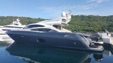Продажа яхты SAM JADE - SUNSEEKER PREDATOR SPORTBRIDGE
