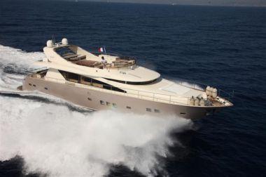 Купить яхту SOJA - SEANEST 2007 в Atlantic Yacht and Ship