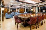 Купить яхту Viatoris - Conrad Shipyard C133 в Atlantic Yacht and Ship