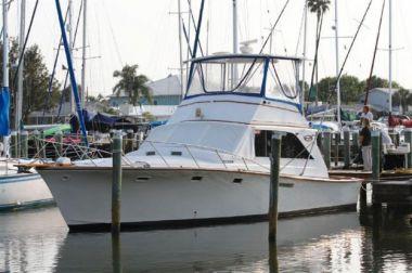 Лучшая цена на No Name - Ocean Yachts 1979