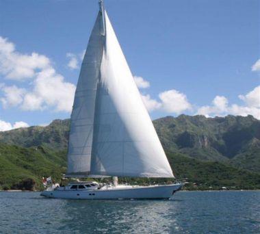 Купить яхту OYA - CAMPER & NICHOLSONS Custom Sloop в Atlantic Yacht and Ship