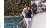 Купить яхту - - RIVA 88 Super Domino в Atlantic Yacht and Ship