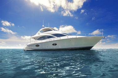 """Купить яхту Divine Destiny - LAZZARA 68' 0"""" в Atlantic Yacht and Ship"""