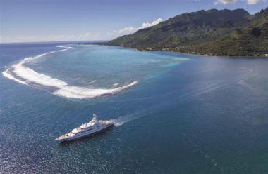 GRAND OCEAN - BLOHM & VOSS