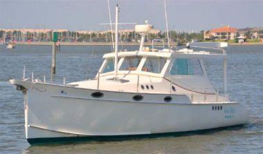 Продажа яхты  WATER MUSIC