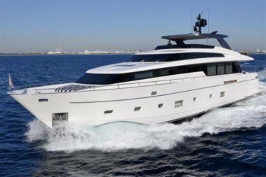 Стоимость яхты Rare Diamond - San Lorenzo 2011
