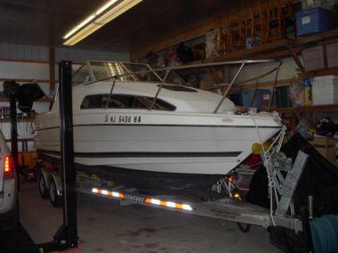 Стоимость яхты Barbara Ann - BAYLINER 2002