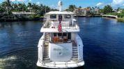 Купить яхту MILLER TIME - HATTERAS в Atlantic Yacht and Ship