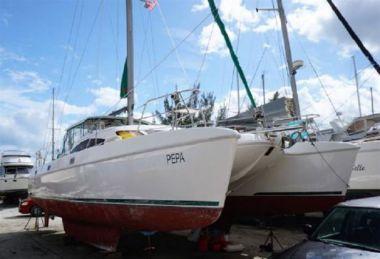 Купить яхту PEPA - PROUT в Atlantic Yacht and Ship