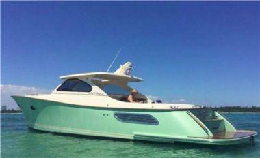 Продажа яхты Sea Horse
