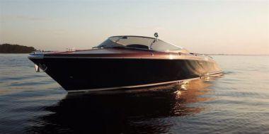 Продажа яхты 2003 Riva 33 Aquariva