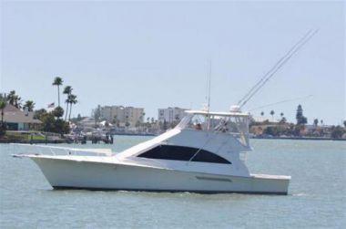 Стоимость яхты LADY JAYNE - Ocean Yachts