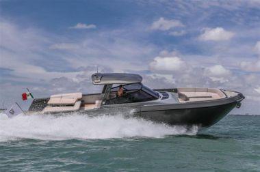 best yacht sales deals MacLean Tender - CNM - CANTIERI NAVALI DEL MEDITERRANEO