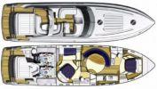 Стоимость яхты NO NAME - VIKING SPORT CRUISERS