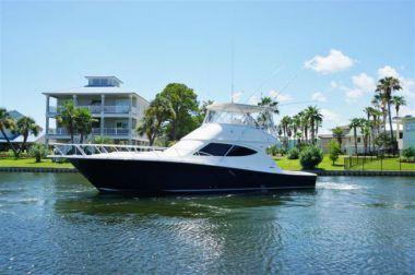 Купить яхту DONNY D III - TIARA в Atlantic Yacht and Ship