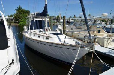 Лучшие предложения покупки яхты Starboard Tack - PEARSON