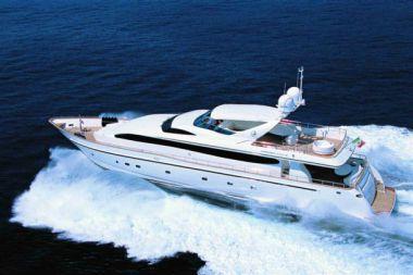 Купить яхту Eurocraft / Versilcraft Planet 110 - EUROCRAFT Versilcraft Planet в Atlantic Yacht and Ship
