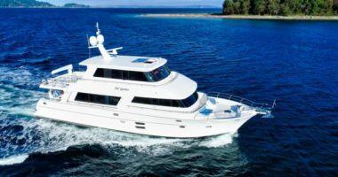 Лучшие предложения покупки яхты Far Niente - Hampton Yachts