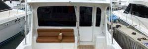 Продажа яхты Viking 55 Convertible 2002/2015