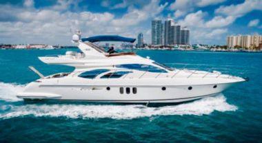 Продажа яхты ICONIC SEA-E-O