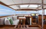 Купить яхту Delta Powerboats 54 Carbon в Atlantic Yacht and Ship