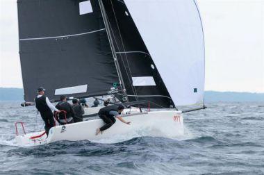 Стоимость яхты 2011 24 Melges USA 811 - MELGES 2011