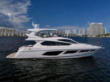 "Manhattan 65 - SUNSEEKER 65' 0"" yacht sale"