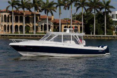 Продажа яхты 375 Walkaround - INTREPID 375 Walkaround