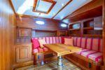 Стоимость яхты Big Red - HINCKLEY