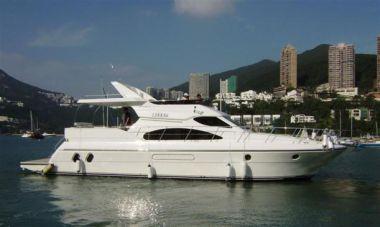Продажа яхты OYA
