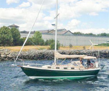 Продажа яхты KIANDA