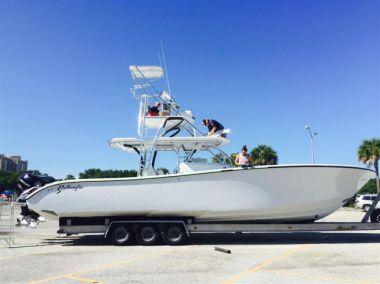 ZIP-A-DEE yacht sale