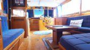 Продажа яхты DRIFTER