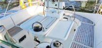 Купить яхту Pearl - BENETEAU 351 в Shestakov Yacht Sales