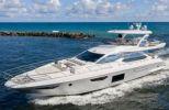 """Купить яхту Elysium - AZIMUT 72' 0"""" в Atlantic Yacht and Ship"""