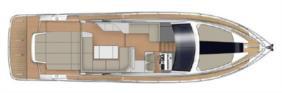 Купить яхту Karissa - FAIRLINE Targa 53 Open в Atlantic Yacht and Ship